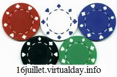 Jetons Virtualday